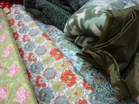 henley-lawn fabric